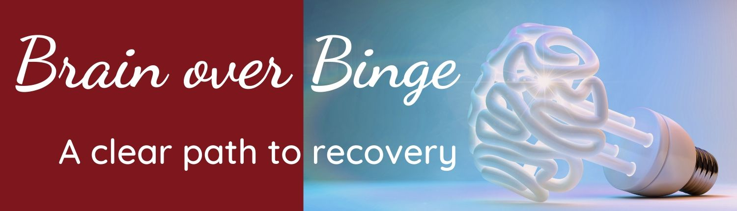 An alternative approach to binge eating recovery