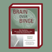 Brain over Binge book icon