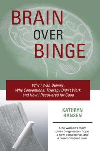 Brain over Binge Book