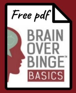 Brain over Binge Basics Free PDF