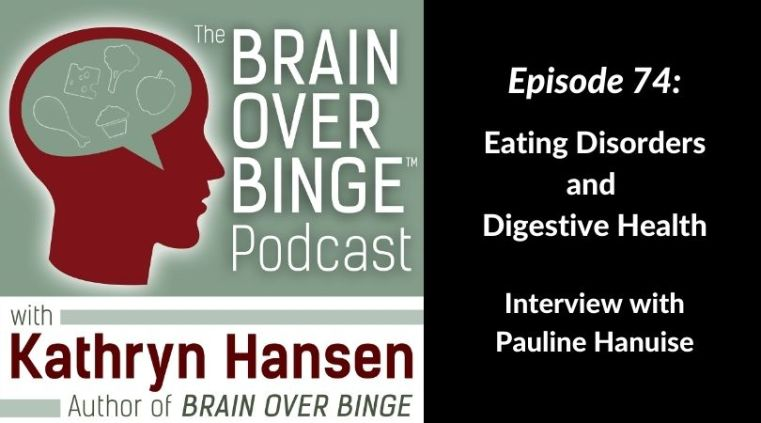 eating disorders and digestive health