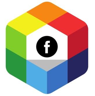 rainbow for fb