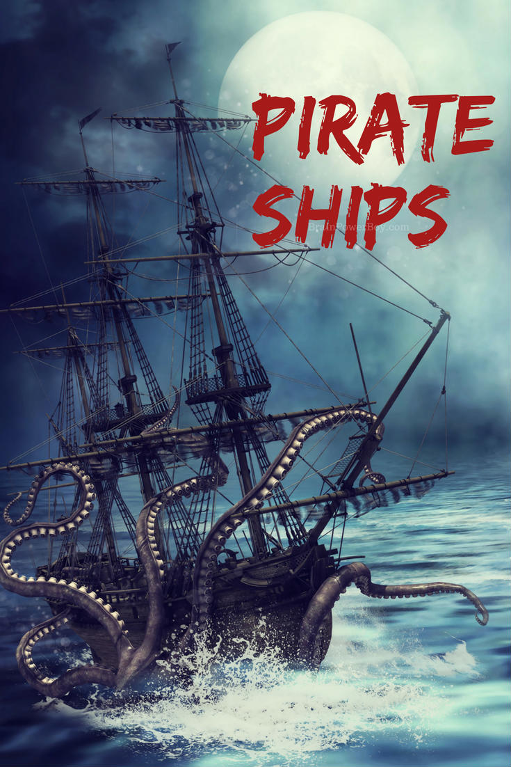 medium resolution of pirate unit study ships we found a lot of great resources for learning about
