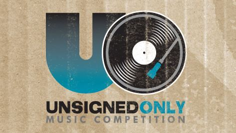 Brain Purist Is A Finalist In Unsigned Only 2016 songwriting competition!