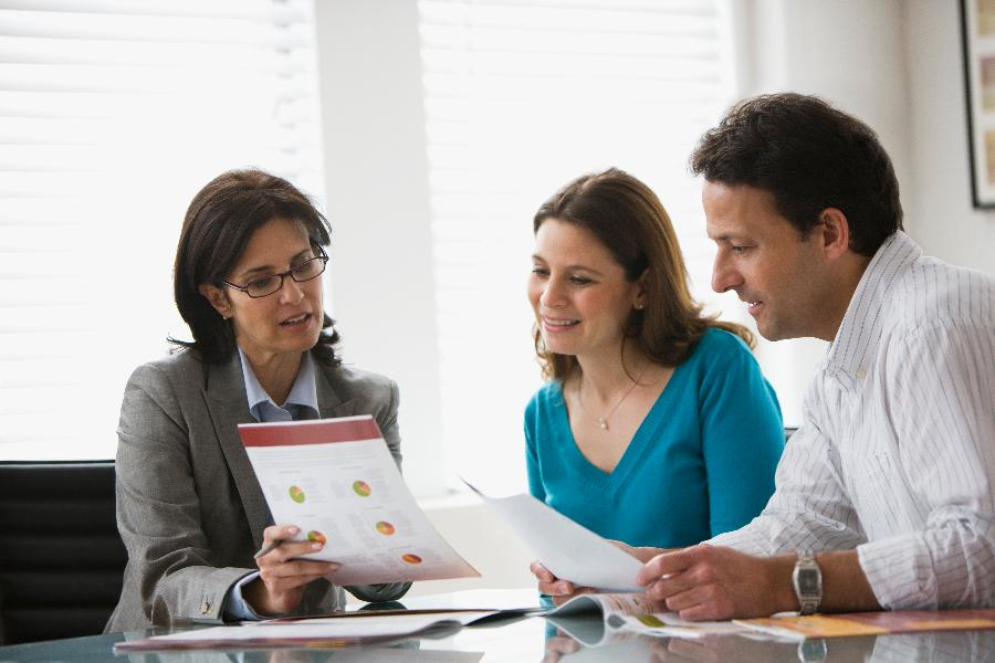 The Role Of A Personal Financial Advisor In An Individual
