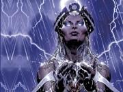 storm idealist ororo monroe