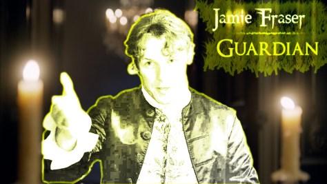 Jamie Fraser, Outlander, Starz