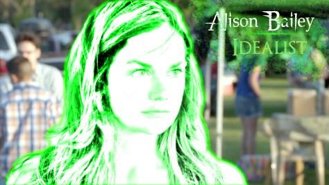 Alison Bailey, Showtime, The Affair