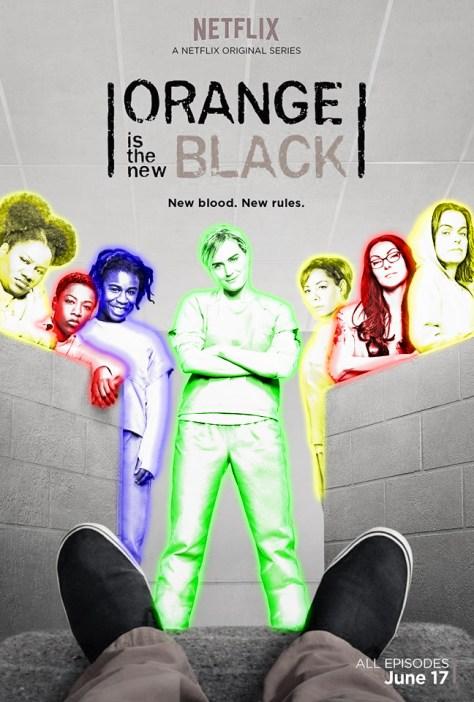Netflix, Orange is the New Black