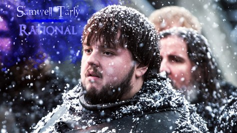 Samwell Tarly, HBO, Game of Thrones