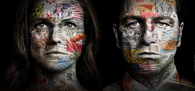 FX Networks, The Americans