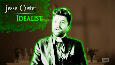 Jesse Custer, AMC, Preacher