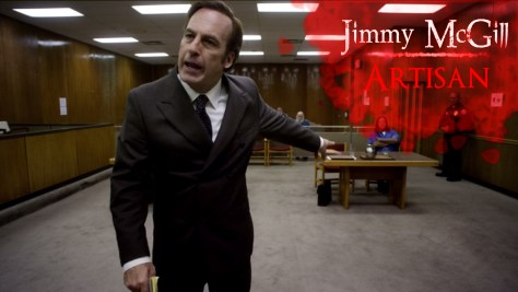 Jimmy McGill, AMC, Better Call Saul