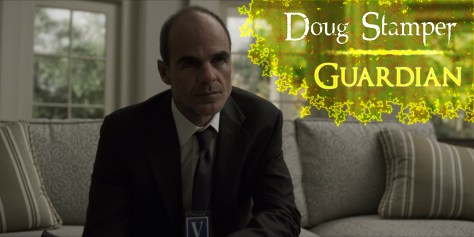 Doug Stamper, Netflix, House of Cards