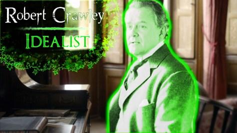 Robert Crawley, Downton Abbey, PBS Masterpiece