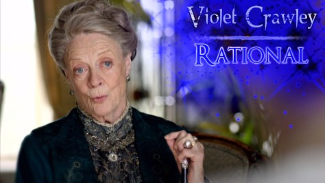 Violet Crawley, Downton Abbey, Masterpiece PBS