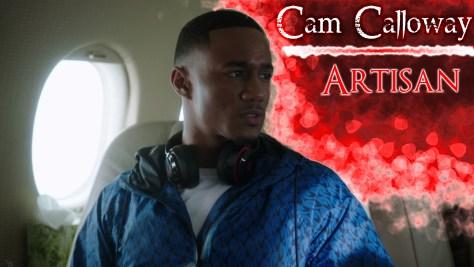 Cameron Calloway, Starz, Survivor's Remorse