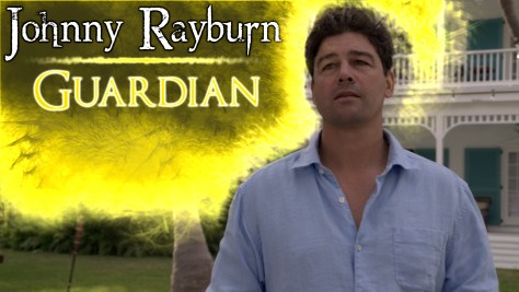 John Rayburn, Netflix, Bloodline