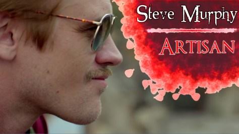 Steve Murphy, Netflix, Narcos