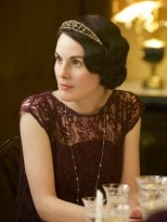 Mary Crawley