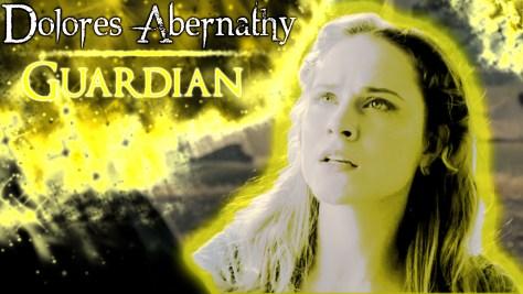 Dolores Abernathy, HBO, Westworld