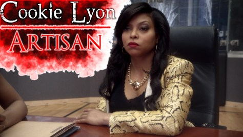 Cookie Lyon, Fox Broadcasting Company, Empire Entertainment