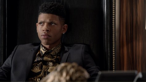 Hakeem Lyon, Fox Broadcasting Company, Empire Entertainment