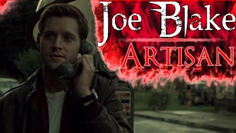 Joe Blake, Amazon Studios, The Man in the High Castle