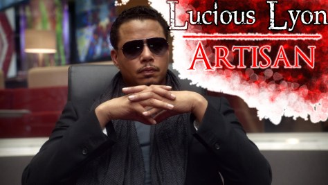 Lucious Lyon, Fox Broadcasting Company, Empire Entertainment