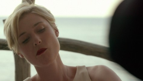 Elizabeth Debicki, Jed Marshall, BBC, AMCtv, The Night Manager