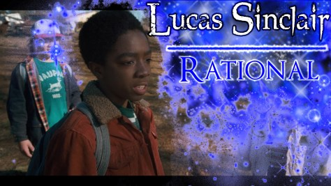 Lucas Sinclair, Netflix, Stranger Things, Caleb McLaughlin