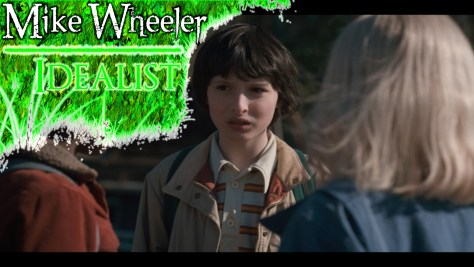 Mike Wheeler, Netflix, Stranger Things, Finn Wolfhard