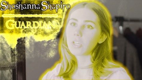 Shoshanna Shapiro, HBO, Girls, Zosia Mamet