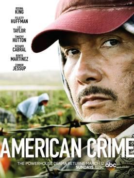 ABC Network, American Crime