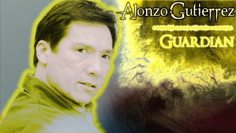 Alonzo Gutierrez, ABC Network, American Crime, Benito Martinez