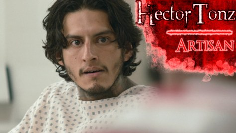 Hector Tonz, ABC Network, American Crime, Richard Cabral