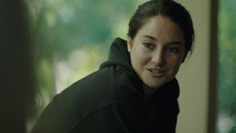 HBO, Big Little Lies, Jane Chapman, Shailene Woodley