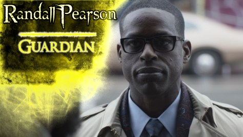 Randall Pearson, NBC, This is Us, Sterling K. Brown