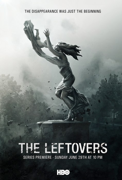 HBO, The Leftovers