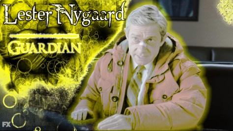 Lester Nygaard, FX Networks, Fargo, Martin Freeman