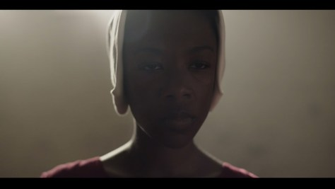 Moira, Hulu, MGM TV, The Handmaid's Tale, Samira Wiley