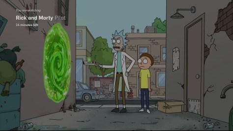 Rick and Morty, Hulu, Cartoon Network, Adult Swim, Warner Bros. TV, Rick Sanchez, Justin Roiland