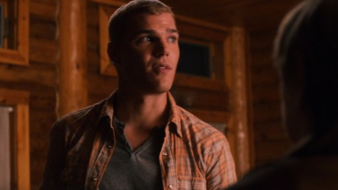 Tom Garvey, HBO, The Leftovers, Chris Zylka