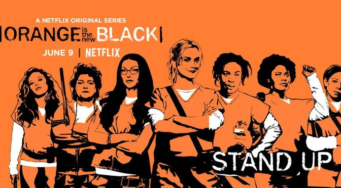 Netflix, Orange is the New Black