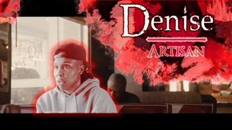 Denise, Netflix, Master of None, Lena Waithe