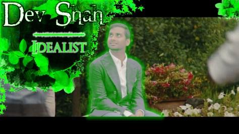 Dev Shah, Netflix, Master of None, Aziz Ansari