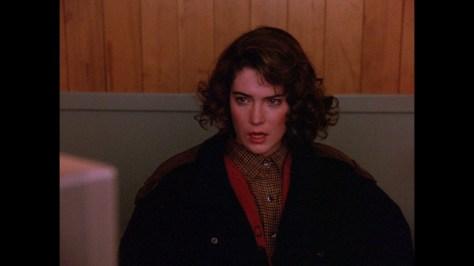Donna Hayward, Twin Peaks, ABC Network, Showtime, Lara Flynn Boyle