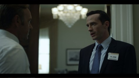 Edward Meechum, House of Cards, Netflix, Nathan Darrow