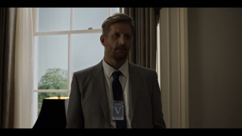 Paul Sparks, House of Cards, Netflix, Paul Sparks