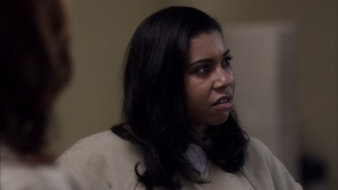 Maria Ruiz, Netflix, Orange Is The New Black, Jessica Pimentel